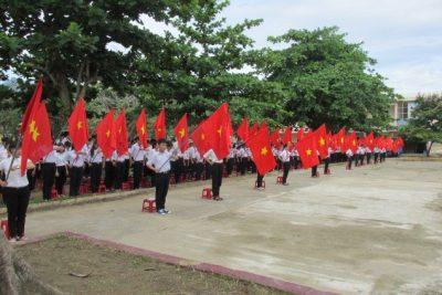TRƯỜNG THCS KIM ĐỒNG BẾ GIẢNG NĂM HỌC 2016-2017