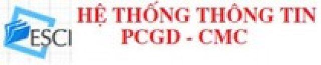 Hệ thống thông tin PCGD